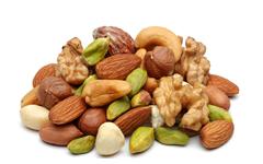 Maapähklid