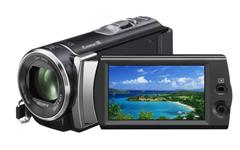 Videokaamera